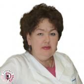 Бастрыгина Наталья Николаевна