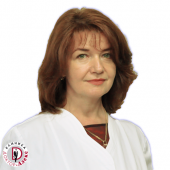 Краснокутская Татьяна Юрьевна