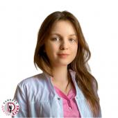 Плиско Татьяна Юрьевна