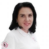 Радощенко Ольга Герасимовна
