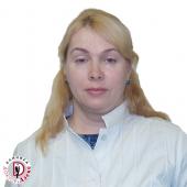 Тучкина Марина Юрьевна