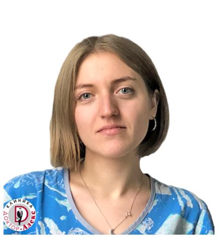 Ковальчук Людмила Владимировна
