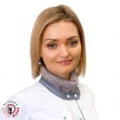 Солдатенко Инна Викторовна