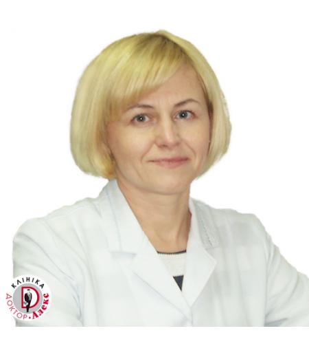 Аришака Ирина Викторовна