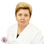 Баглаенко Наталья Николаевна