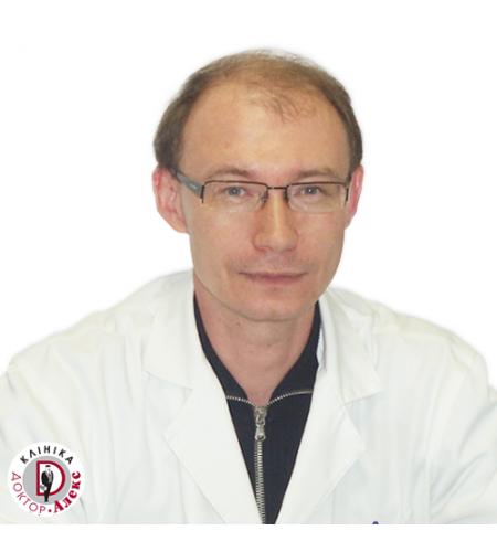 Безрученко Алексей Анатольевич