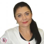 Божко Наталья Александровна