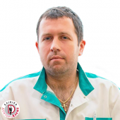 Гафт Константин Леонидович