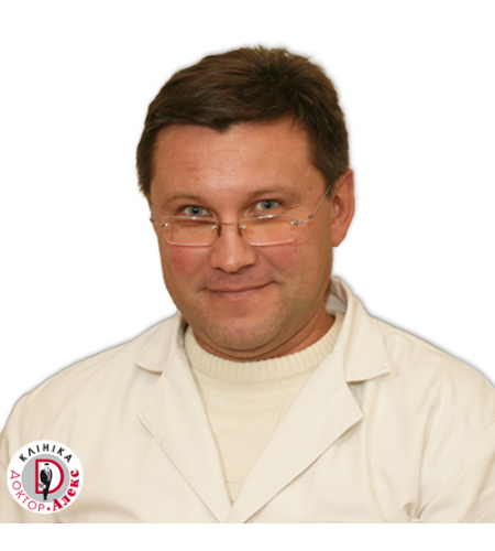 Хабусев Владимир Кадирович
