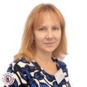 Калениченко Лариса Викторовна