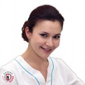 Мурашко Евгения Владимировна