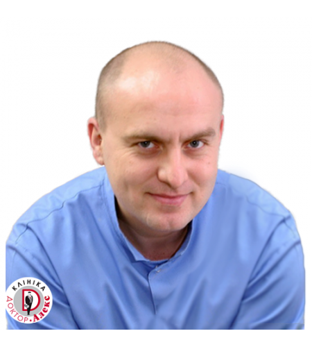 Мурашко Олег Иванович