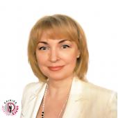 Небелевич Юлия Викторовна