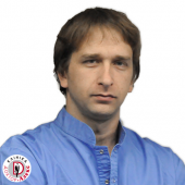 Недбайло Константин Юрьевич