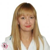 Орлова Ольга Игоревна