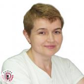 Пономаренко Светлана Алексеевна