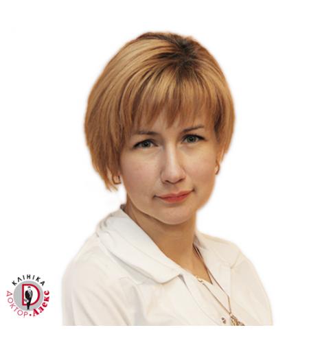 Ткачева Анна Николаевна