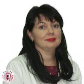 Замазий Антонина Евгеньевна